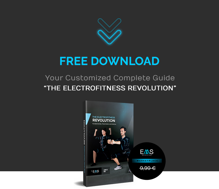 Download your electrofitness ebook for free