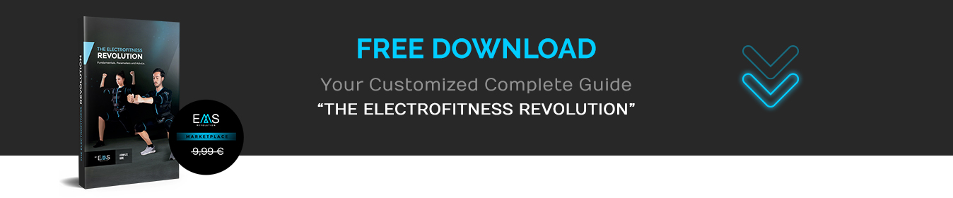 Download for free your ebook with fundamentals, electrofitness indications
